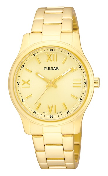 Pulsar Fashion PH8062 - Quartz Pulsar Watch (Womens) - DISCONTINUED