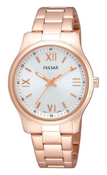Pulsar Fashion PH8064 - Quartz Pulsar Watch (Women's)