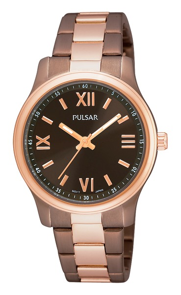Pulsar Fashion PH8066 - Quartz Pulsar Watch (Womens) - DISCONTINUED