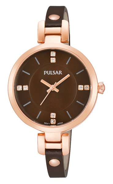 Pulsar Fashion PH8068 - Quartz Pulsar Watch (Womens) - DISCONTINUED