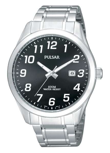 Pulsar Dress PH9001X - Quartz Pulsar Watch (Men's) - DISCONTINUED