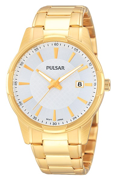 Pulsar Dress PH9016 - Quartz Pulsar Watch (Mens) - DISCONTINUED