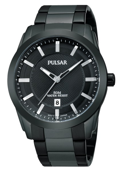 Pulsar Dress PH9017 - Quartz Pulsar Watch (Men's)