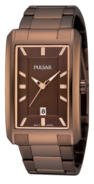 Pulsar Dress PH9023 - Quartz Pulsar Watch (Men's)