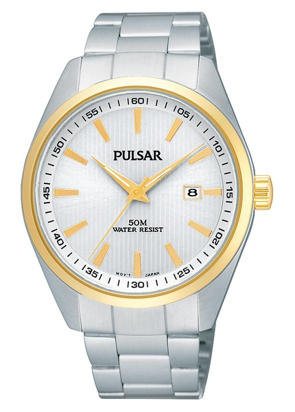 Pulsar Dress PH9024X - Quartz Pulsar Watch (Men's)