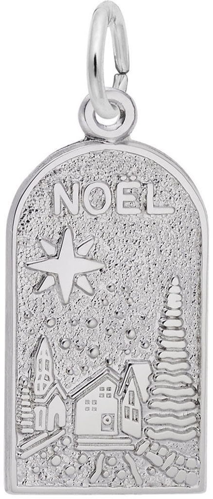 Noel Charm (Choose Metal) by Rembrandt