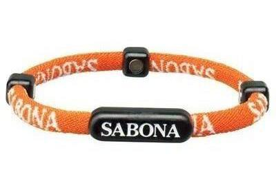 Sabona Athletic Bracelet - Orange