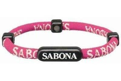 Sabona Athletic Bracelet - Pink