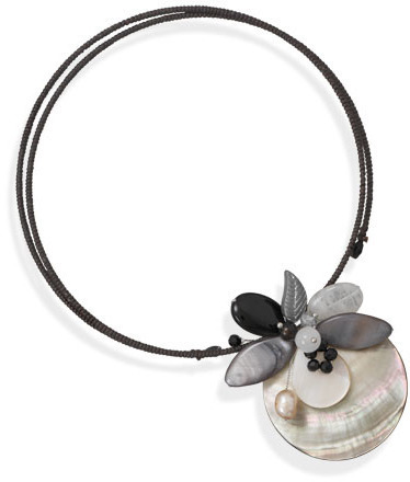 Multistone Memory Necklace - DISCONTINUED