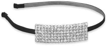 Crystal Fashion Headband