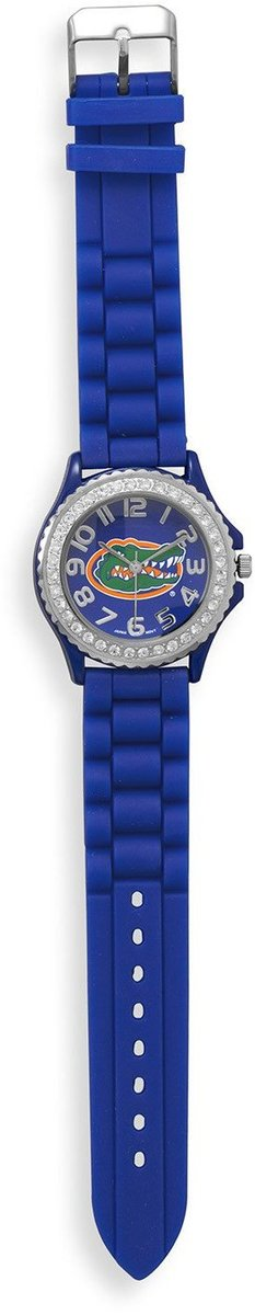 Collegiate Licensed University of Florida Ladies' Fashion Watch