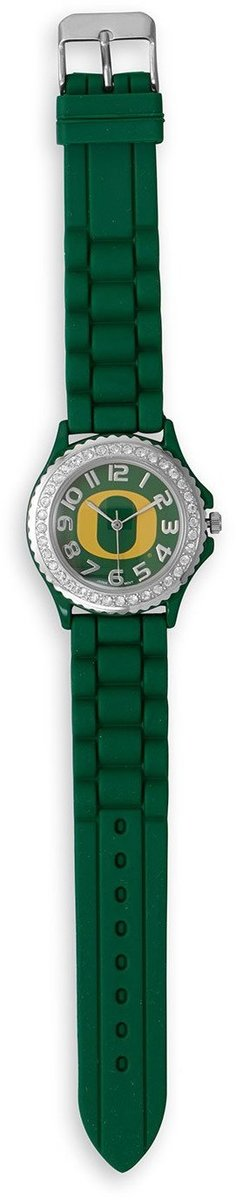 Collegiate Licensed University of Oregon Ladies' Fashion Watch