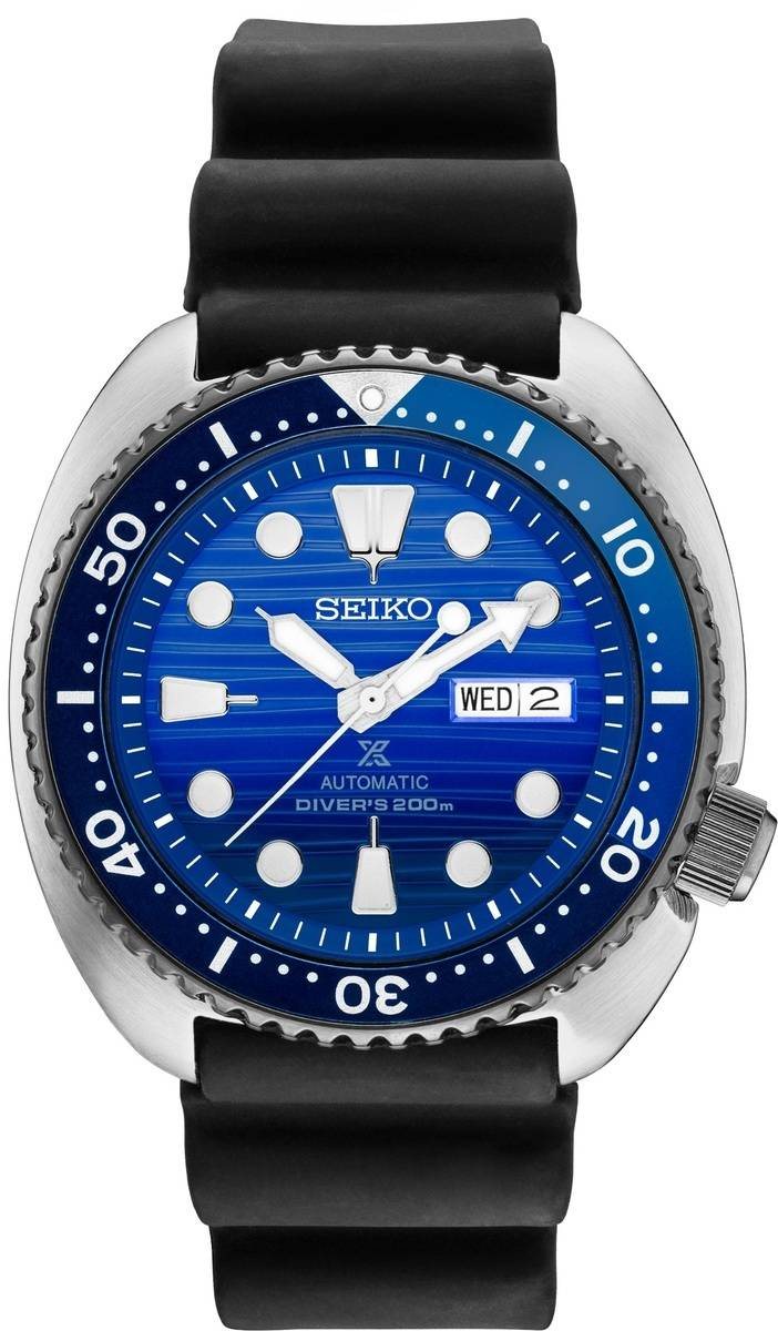 Seiko Prospex Special Edition Automatic Diver SRPC91 Mens Watch