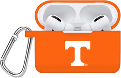 Tennessee Volunteers Silicone Case Cover Compatible with Apple AirPods PRO Battery Case - Orange