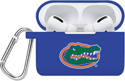 Florida Gators Silicone Case Cover Compatible with Apple AirPods PRO Battery Case - Royal Blue
