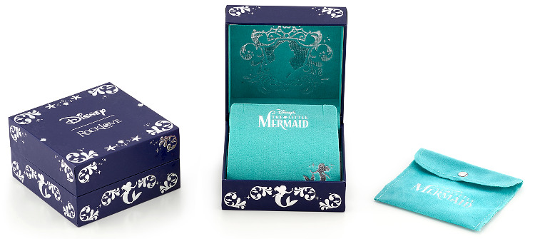 Disney The Little Mermaid gift box
