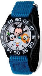 Disney Kids Tsum Tsum Mickey & Friends Time Teacher Watch