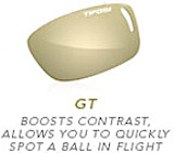 Tifosi Golf Tennis Sunglasses