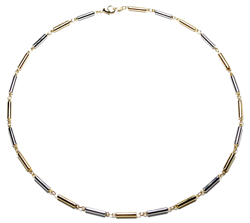 Combo Classic - Magnetic Therapy Necklace (N-1700)