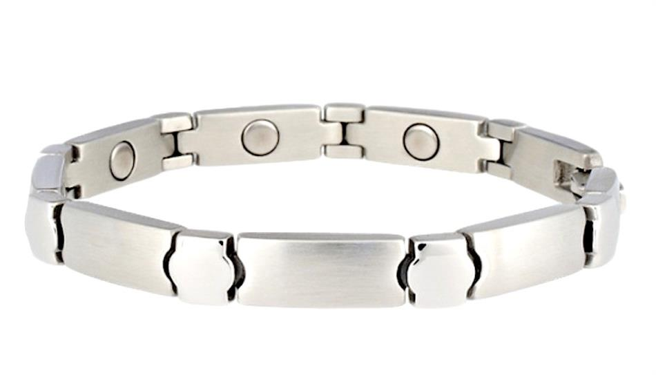 Sabona Lady Stainless Elegance Magnetic - Ladies Executive Bracelet