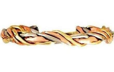 Hold Me Tight - Sergio Lub Copper Therapy Bracelet - Made in USA! (Lub96)