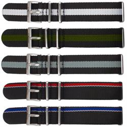 ArmourLite - Replacement Nylon Band - ALNB22 22mm Multiple Colors