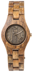 WeWood Wooden Watch - Criss Army