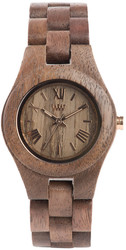 WeWood Wooden Watch - Criss Nut
