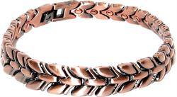 Copper Flight - Magnetic Therapy Bracelet (MBC-114)