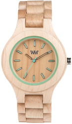 WeWood Wooden Watch - Antea Azur - LIMITED STOCK