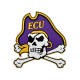 EastCarolinaPirates Logo