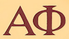 Alpha Phi Greek Sorority