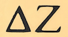Delta Zeta Greek Sorority
