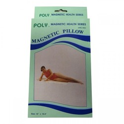 Multipurpose Magnetic Travel Pillow Pad