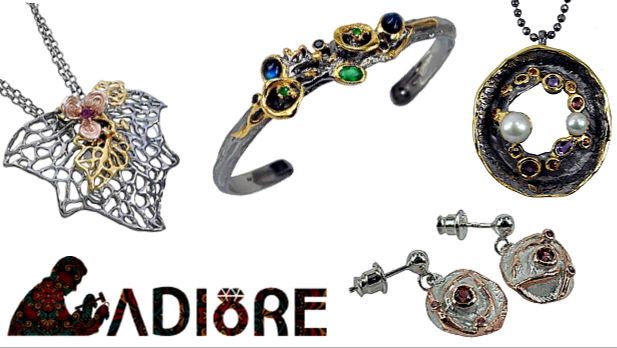 AdiOre Jewelry