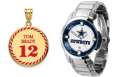 NFL Officially Licensed Jewelry and Gifts