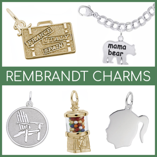Shop Rembrandt Charms