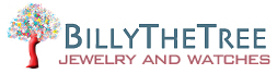 BillyTheTree Jewelry - Fashion Jewelry, Watches and Gifts