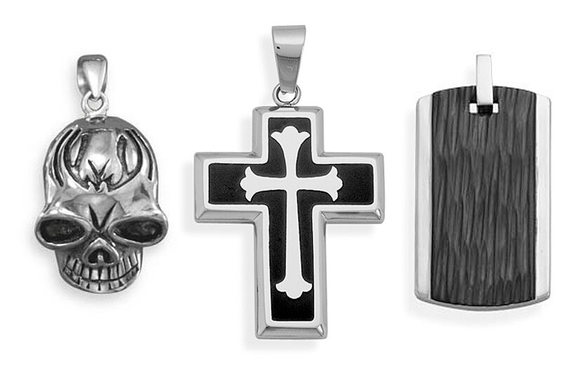 Men's Pendants
