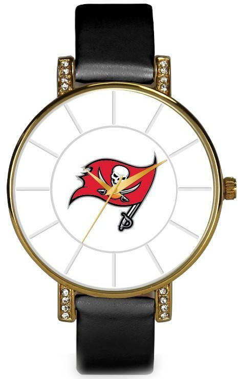 NFL Tampa Bay Buccaneers Lunar Watch by Rico Industries