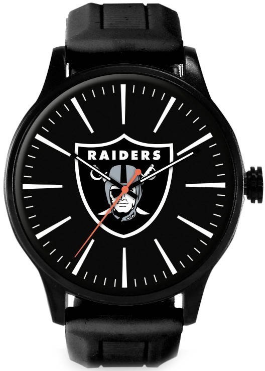 NFL Oakland Raiders Cheer Watch by Rico Industries