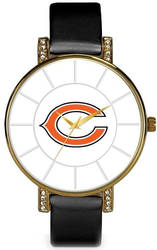 NFL Chicago Bears Lunar Watch by Rico Industries