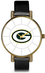 NFL Green Bay Packers Lunar Watch by Rico Industries