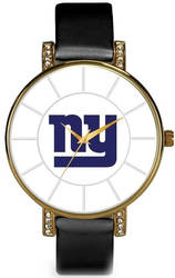 NFL New York Giants Lunar Watch by Rico Industries