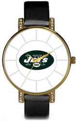 NFL New York Jets Lunar Watch by Rico Industries