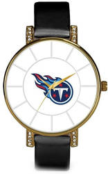NFL Tennessee Titans Lunar Watch by Rico Industries