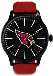 NFL Arizona Cardinals Cheer Watch by Rico Industries