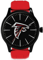 NFL Atlanta Falcons Cheer Watch by Rico Industries