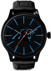 NFL Carolina Panthers Cheer Watch by Rico Industries