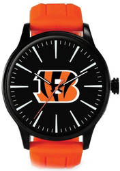 NFL Cincinnati Bengals Cheer Watch by Rico Industries